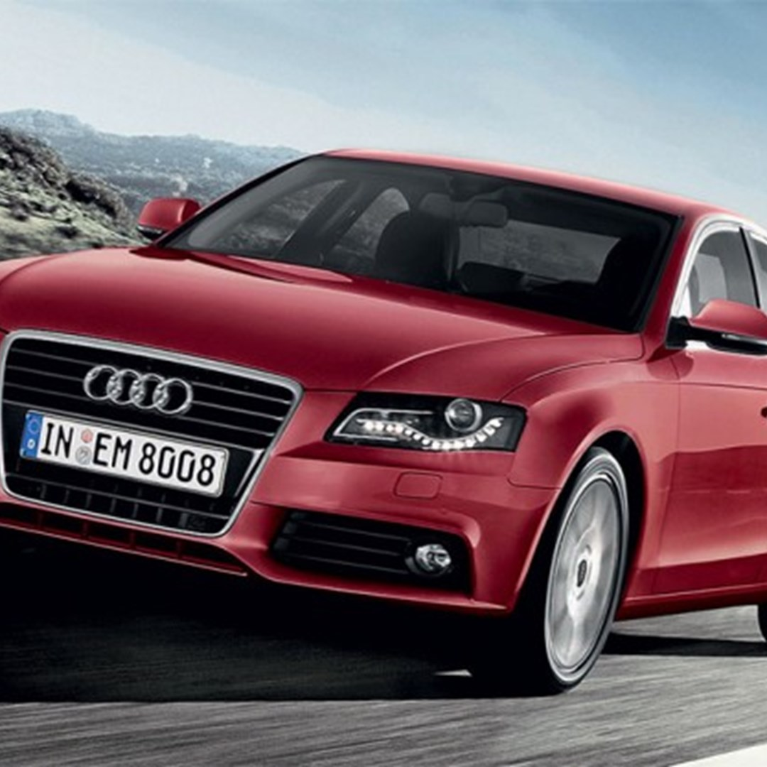 Audi A4 2.0 Diesel Engine – Simply the Best Auto