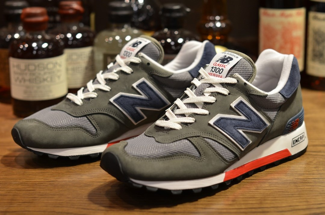 where are new balance shoes made