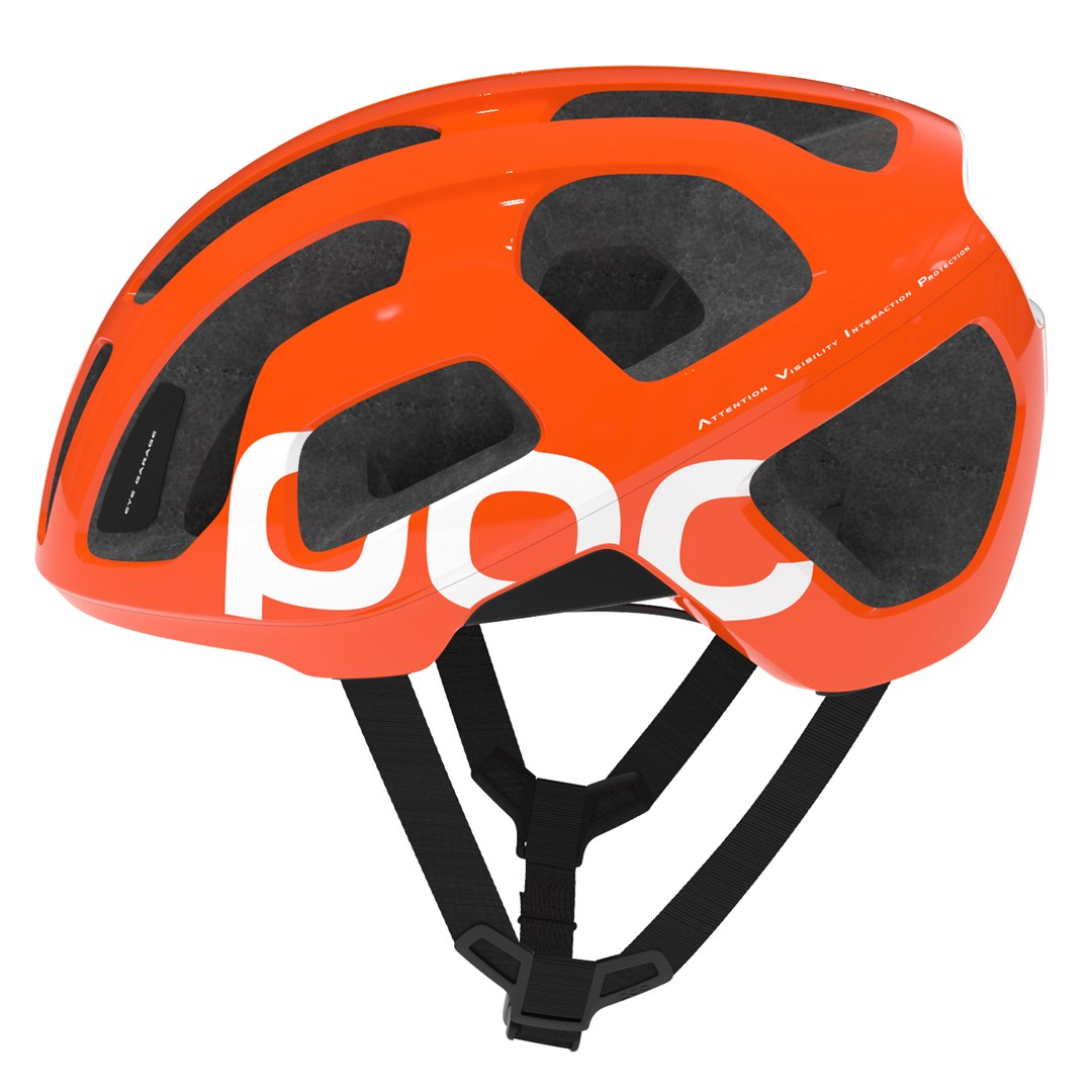 POC Launches Road Cycling Helmets and Apparel with a Focus on Safety ... 7ac374022
