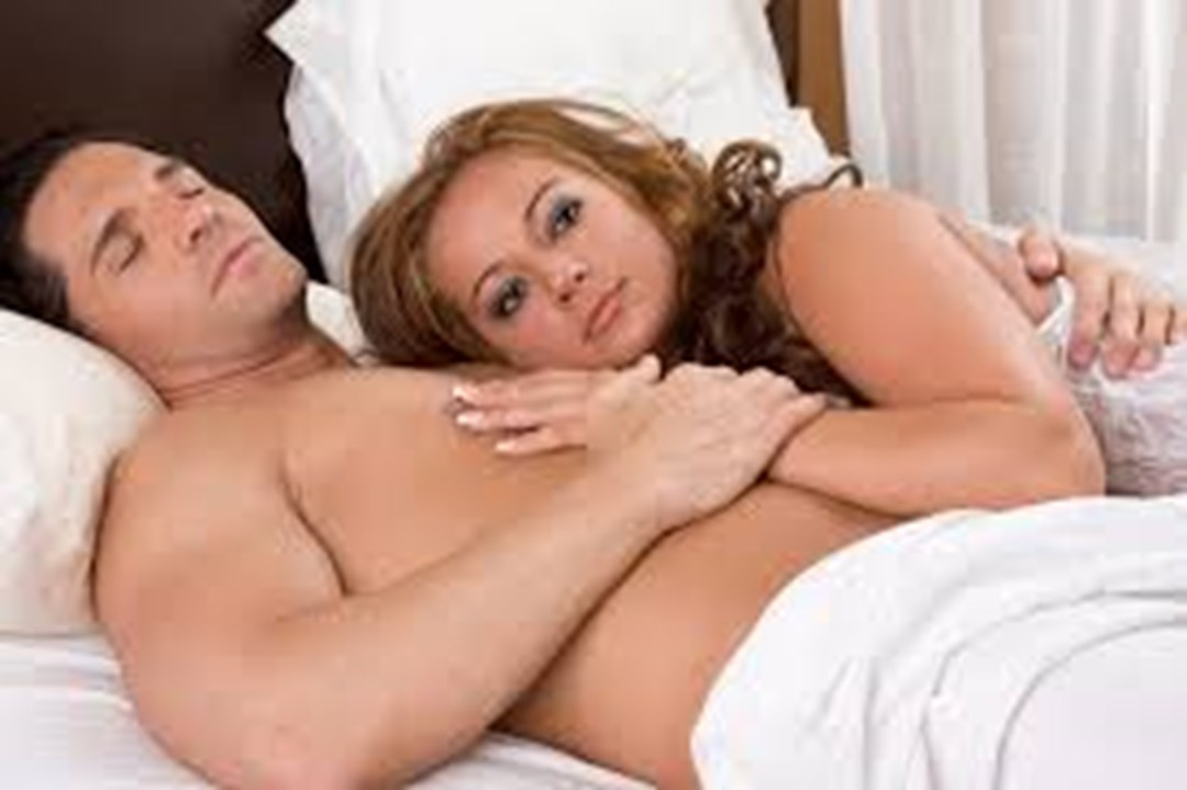 How to increase male stamina in bed