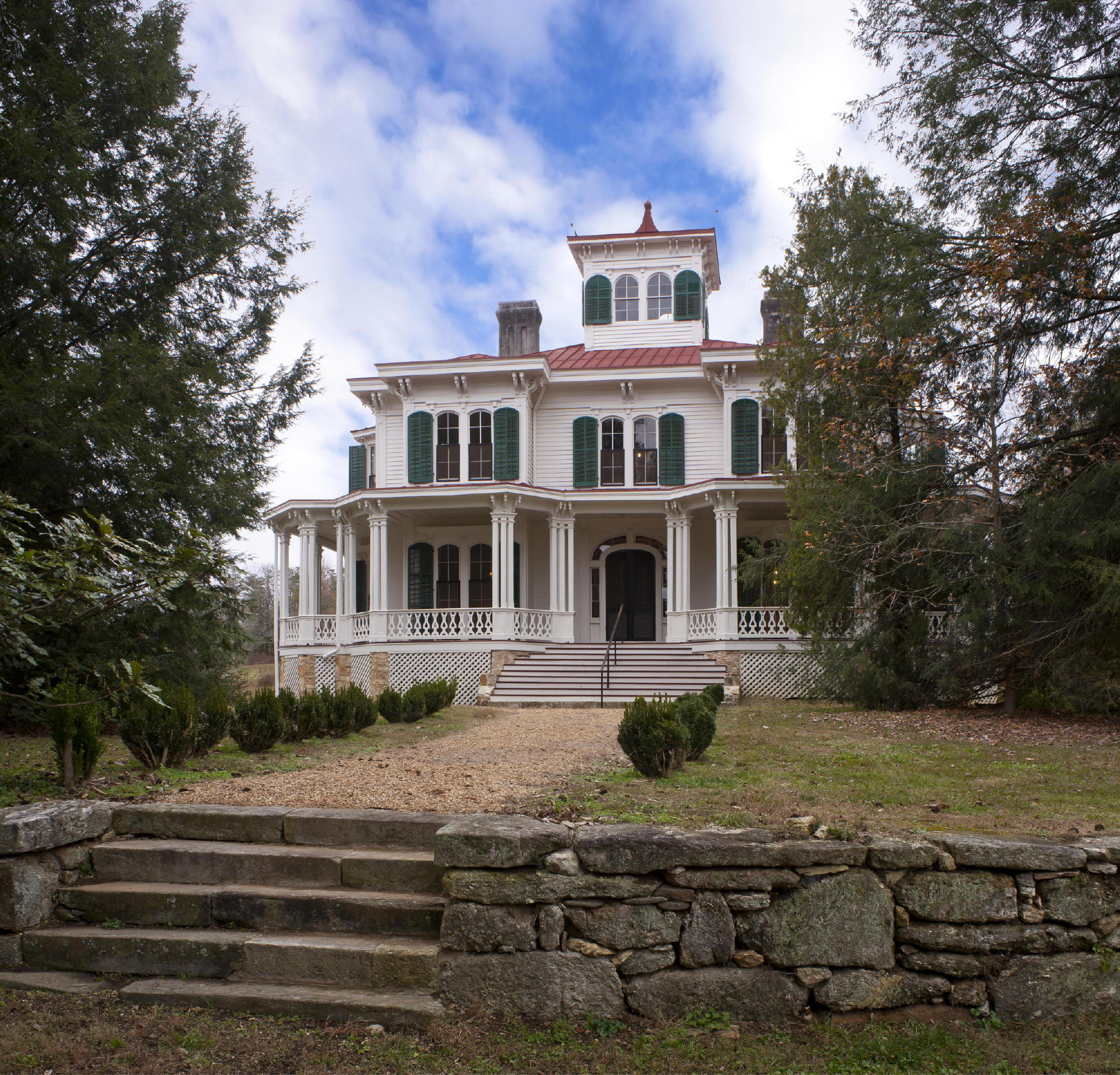 Historic preservation approach characterizes 19th century for Italianate homes for sale