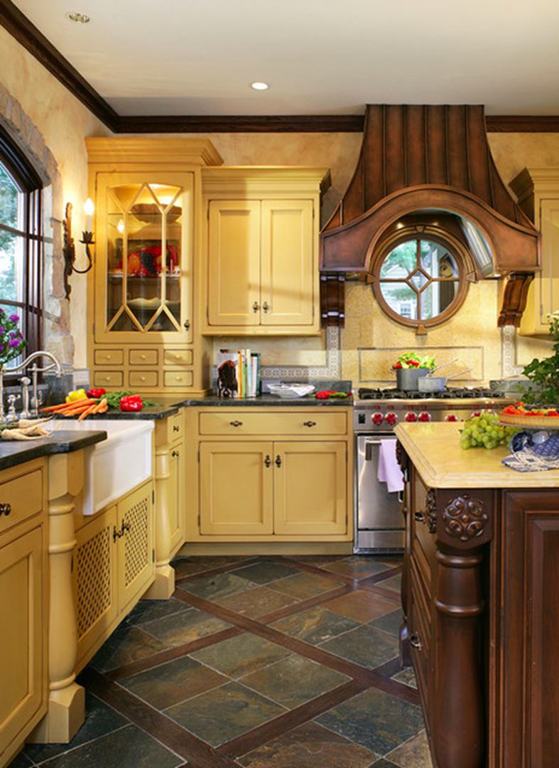 Interior Design Kitchen Portland