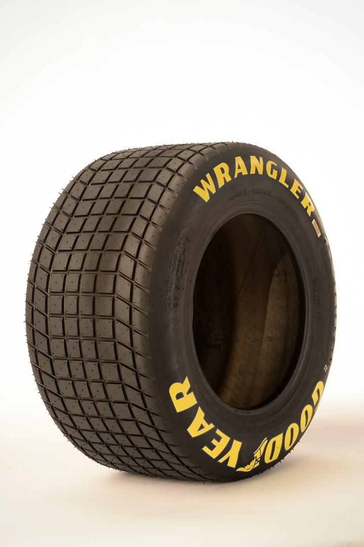 goodyear tire and rubber company case study sears Case analysis and presentation the objective in using the case method is to introduce a measure of realism into this course think of it as between lecture, but not yet simulation or real world.