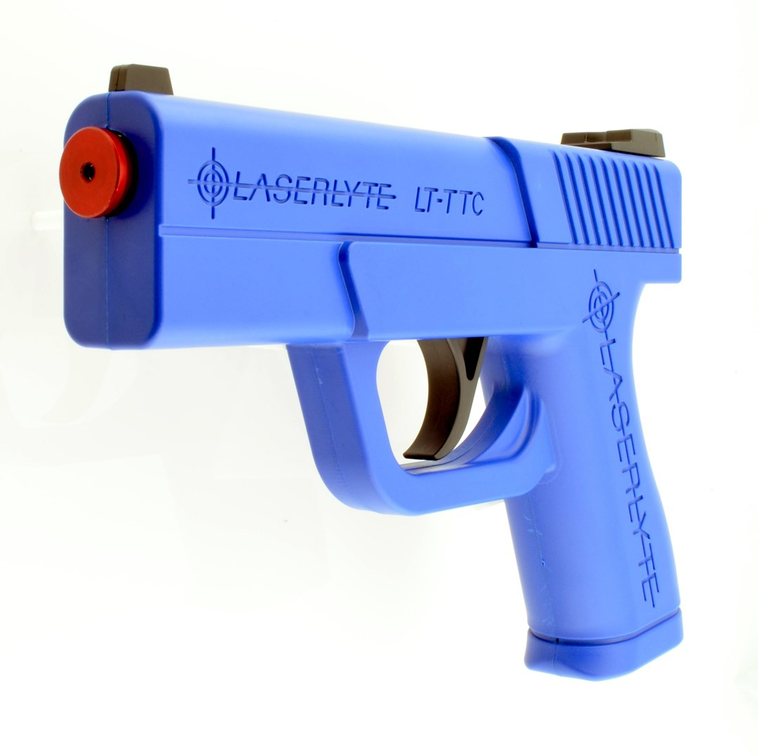 Laserlyte V2 Subcompact Laser Sight: The LaserLyte® Compact Trigger Tyme Pistol For Concealed