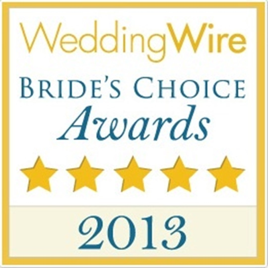 WeddingWire selects blush | WEDDING & EVENT PLANNING FIRM for 2013 ...