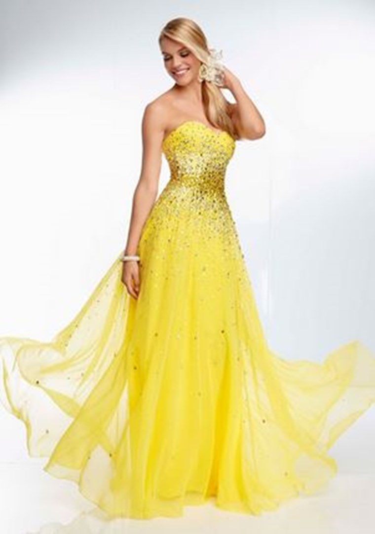 Prom Dress Stores In Kansas City