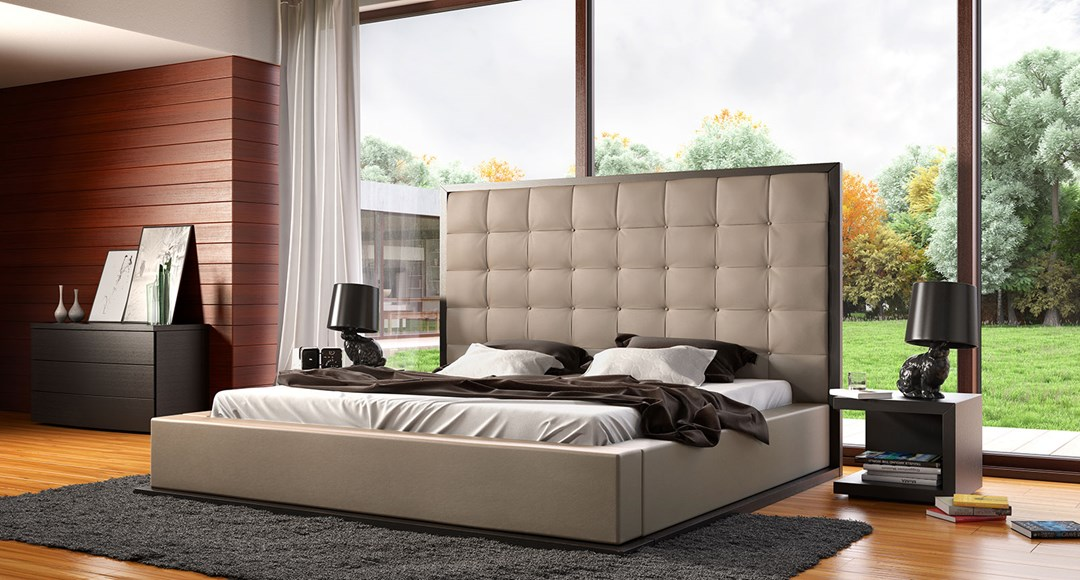 Good Contemporary Furniture Store In Greater Boston Area Is Glad To Introduce  You With Our New Collection Of Contemporary Bedroom Sets