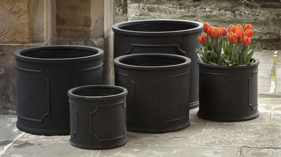 Boutique Specializing In Outdoor Decor And Campania International Is One Of Our Best Ing Garden Planter Brands From Decorative Large Planters To