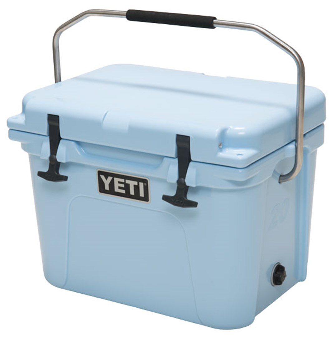 Yeti Coolers Expands Color Options Of World S Toughest Coolers Yeti Coolers
