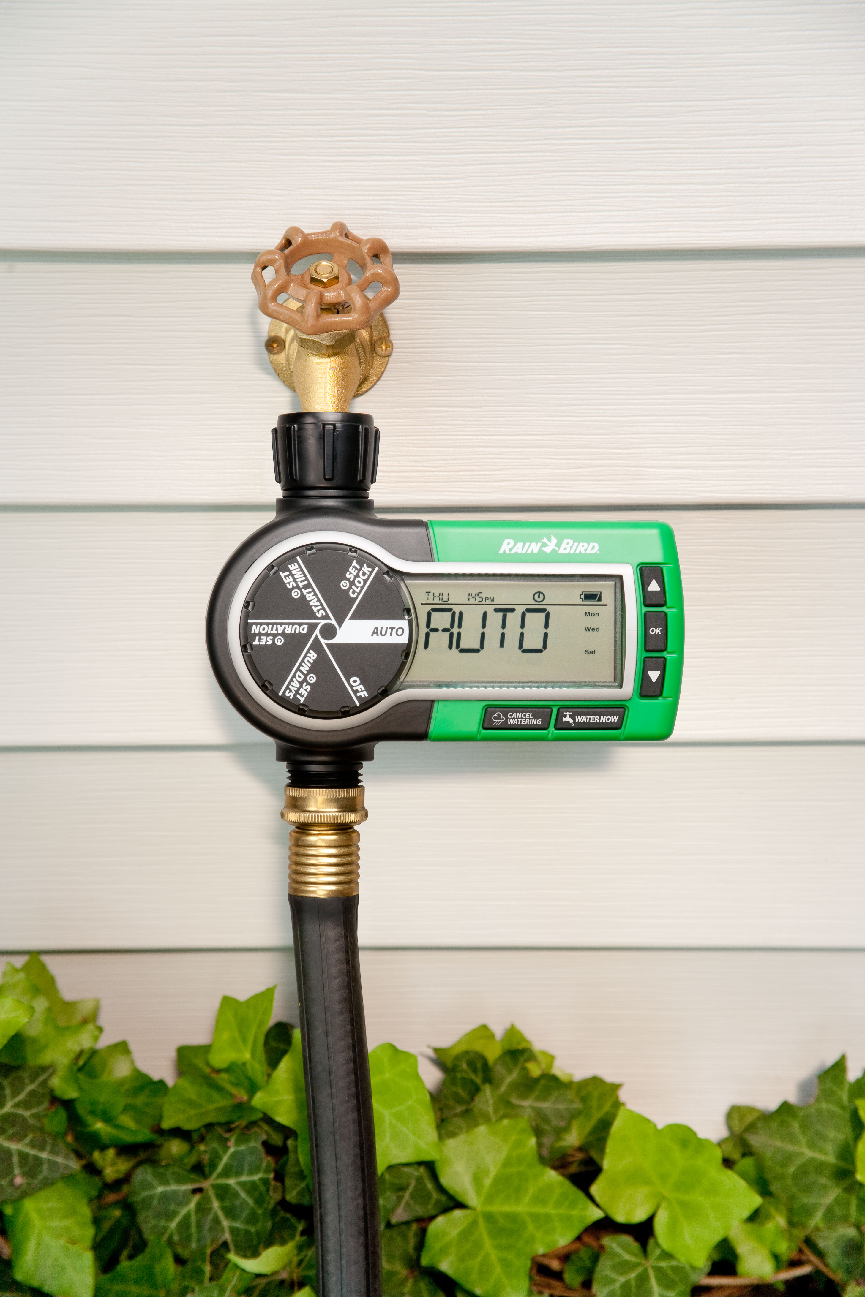 Save Water This Summer With Rain Bird S New Electronic