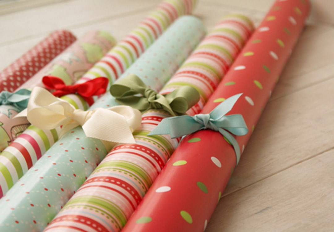 The Importance of Quality Christmas gift wrapping paper: Product Reviews
