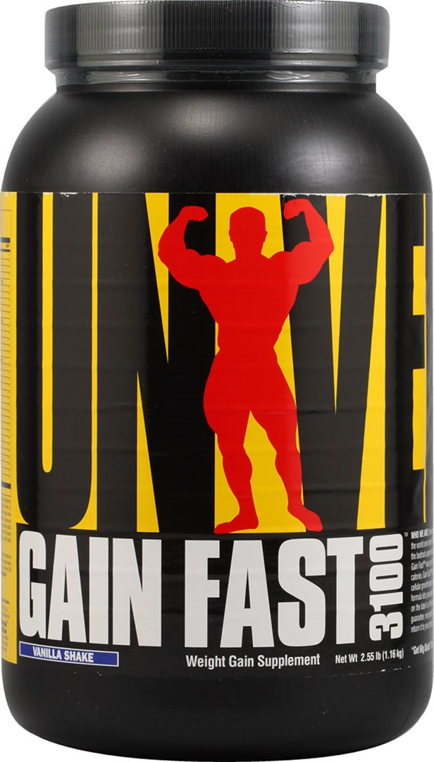 Universal Nutrition Gain Fast – The Best Fat Loss