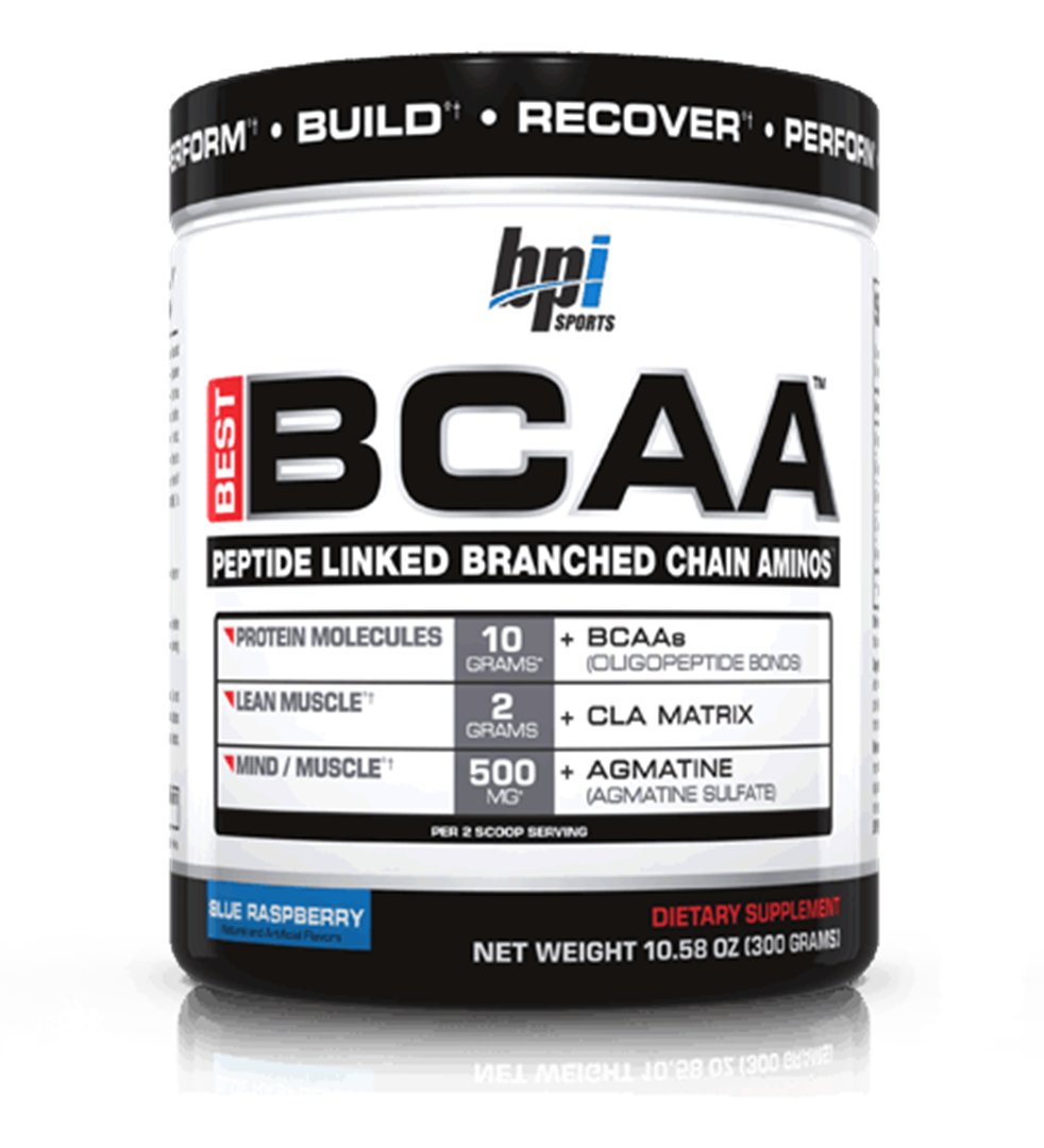 Bpi Best Bcaa The Best Fat Loss Supplement Product Reviews