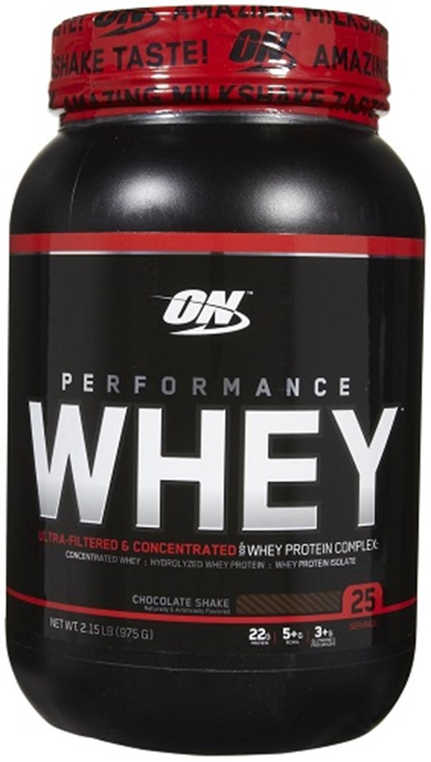 Optimum nutrition whey protein reviews