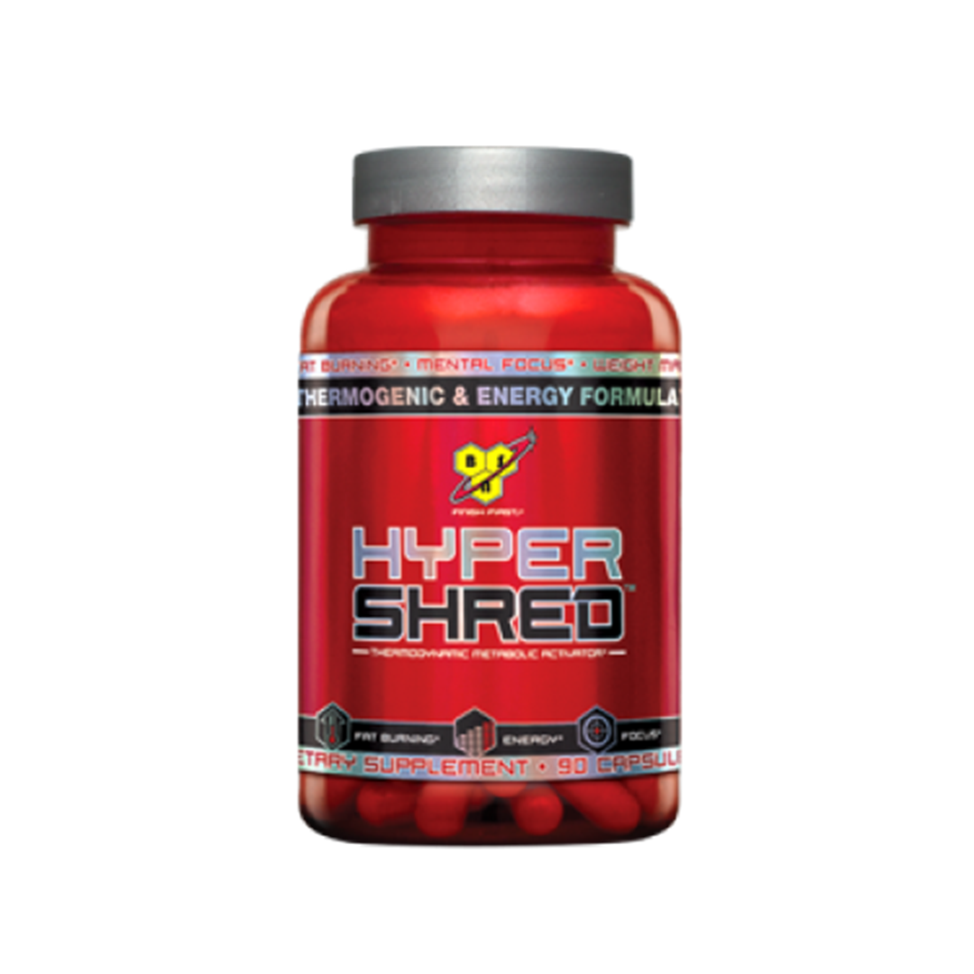 Shred weight loss pills