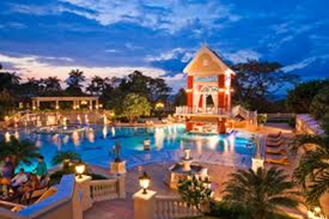 Win A Paradise Vacation For Two In Jamaica Lander Area