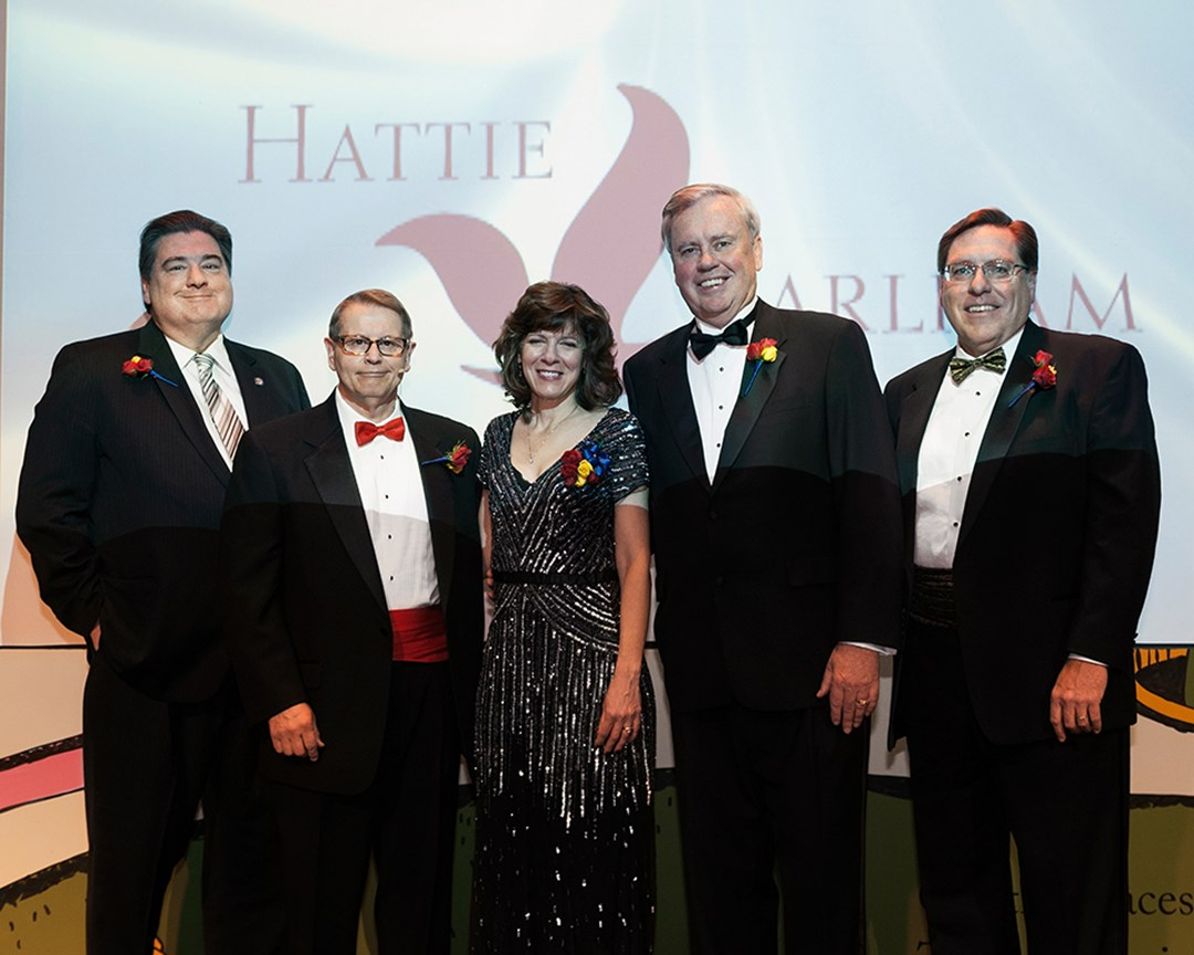 Hattie Larlham Raises 204 000 At 13th Annual Circle Of