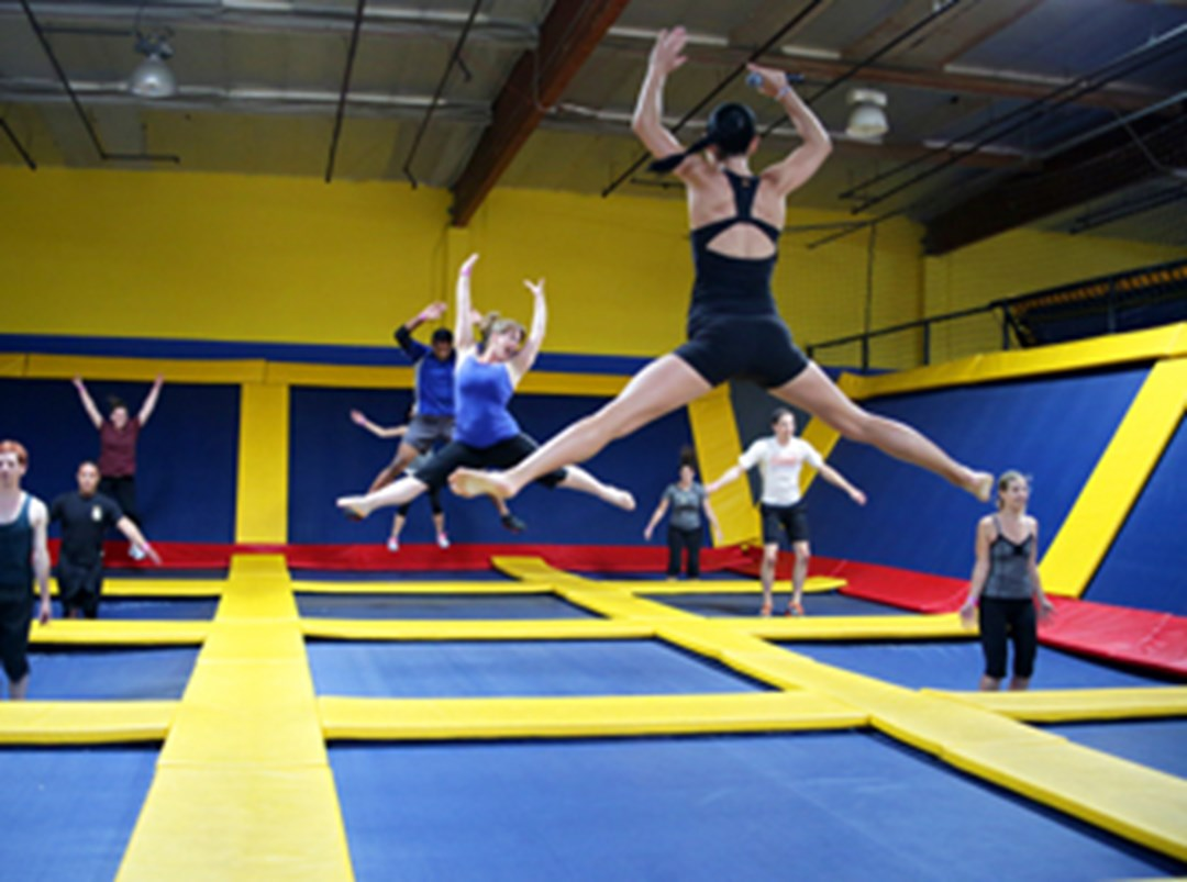 trampoline park workouts eoua blog. Black Bedroom Furniture Sets. Home Design Ideas