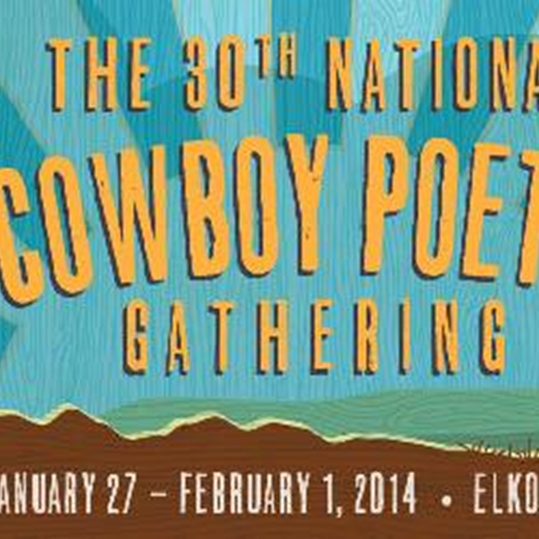 National Cowboy Poetry Gathering Hosts Spoken Word Poetry YouTube Competition