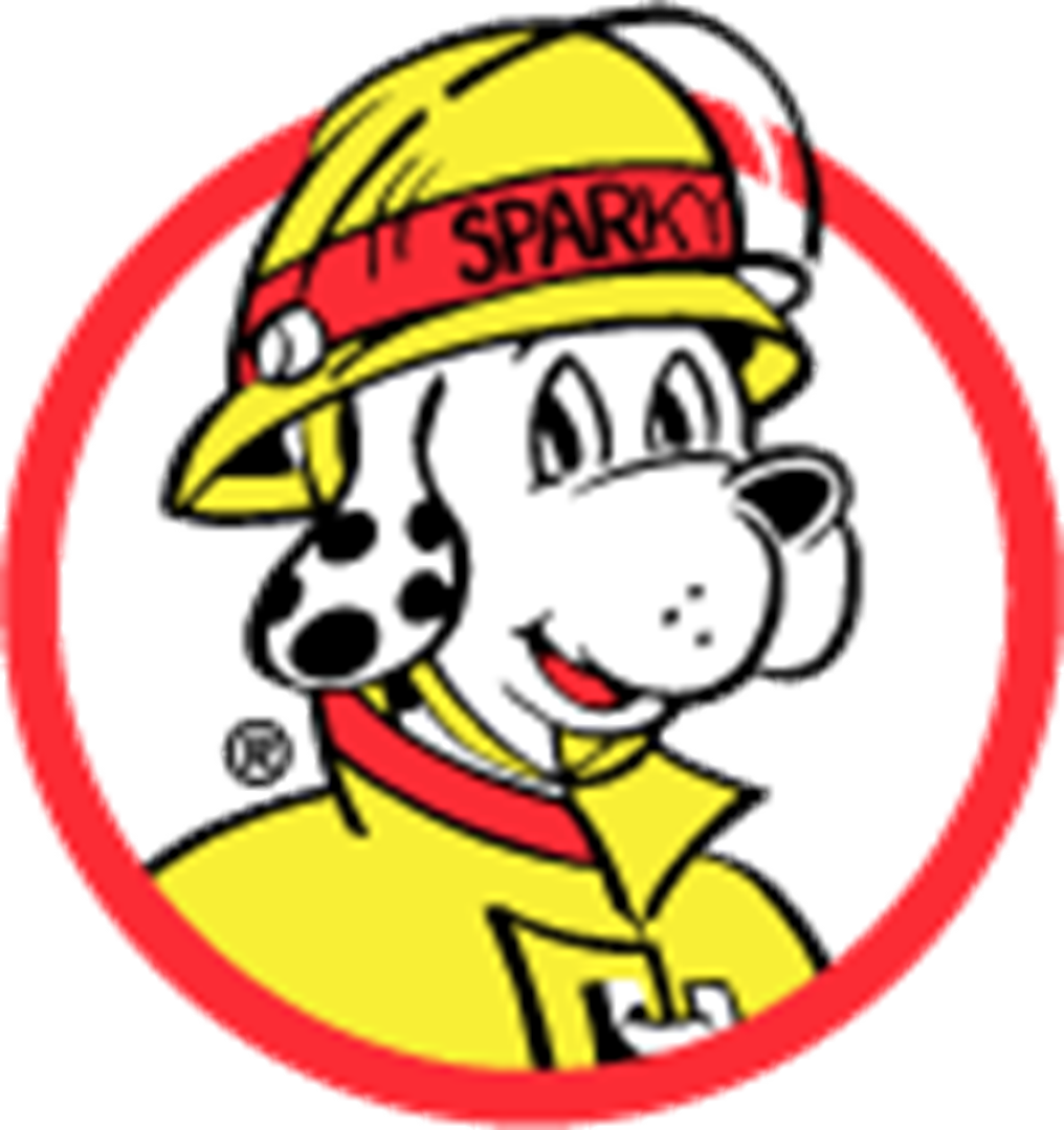 Cupcake Digital and NFPA Partner to Create New Sparky the Fire Dog