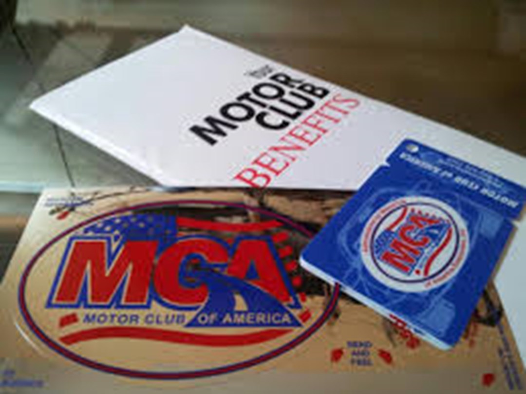 Motor club of america review 2013 2014 motor club of for Motor club company scam