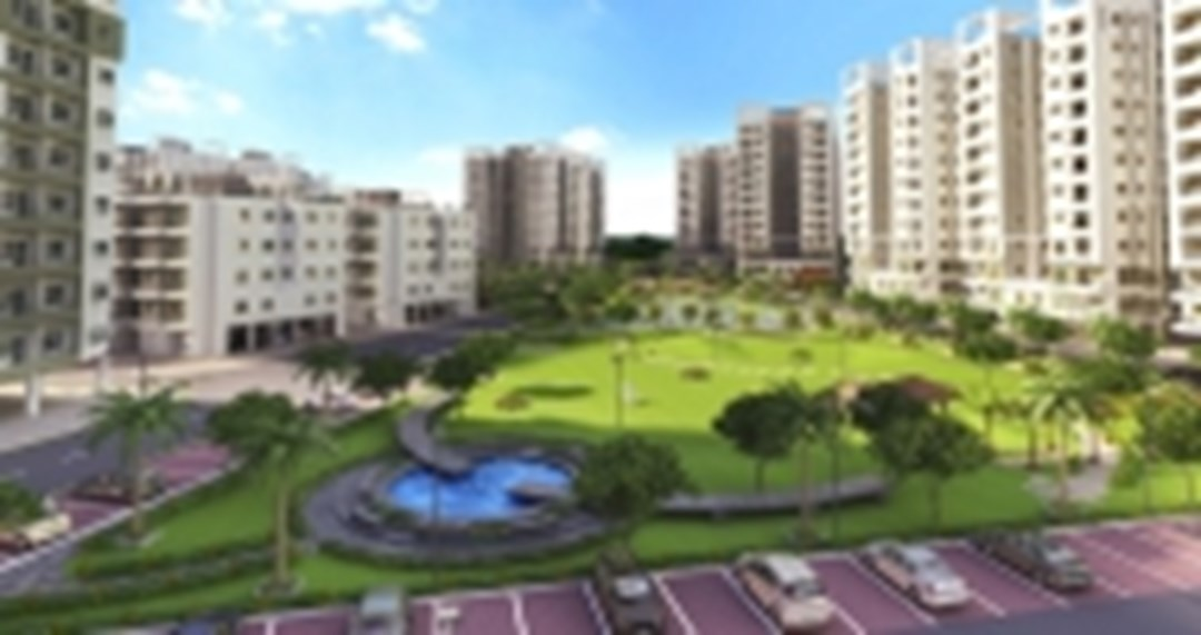 Greenfield City Brought To You By Srijan Realty Ltd A Pre Launch Project At Behala In The