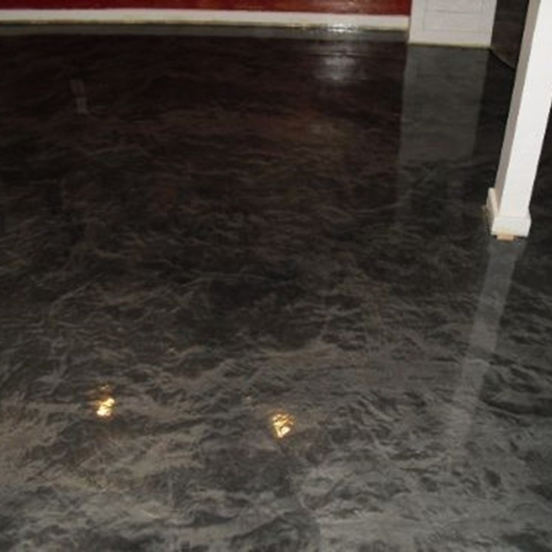 Apf Case Study Homeowners Remodel Basement Floor To