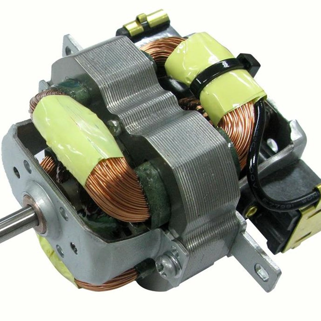 Johnson electric launches motors for professional hair for Dc motor hair dryer