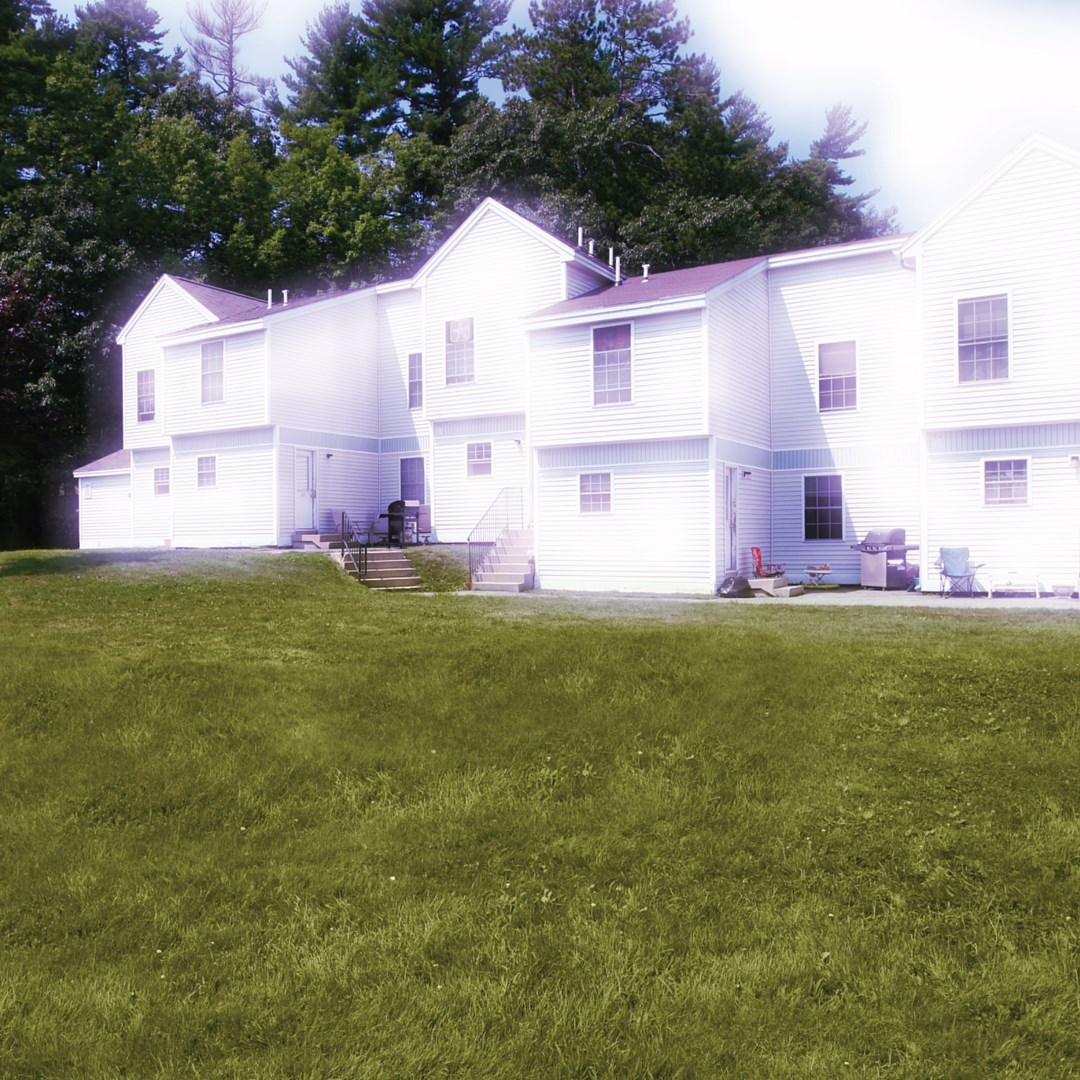 Apartments In Maine: Maritime Apartments