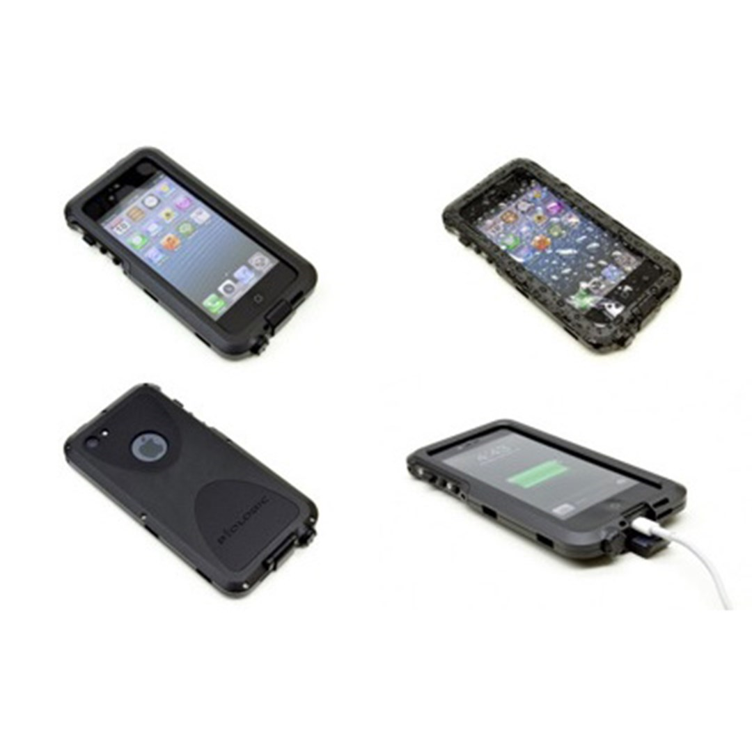 Biologic iPhone 5 case