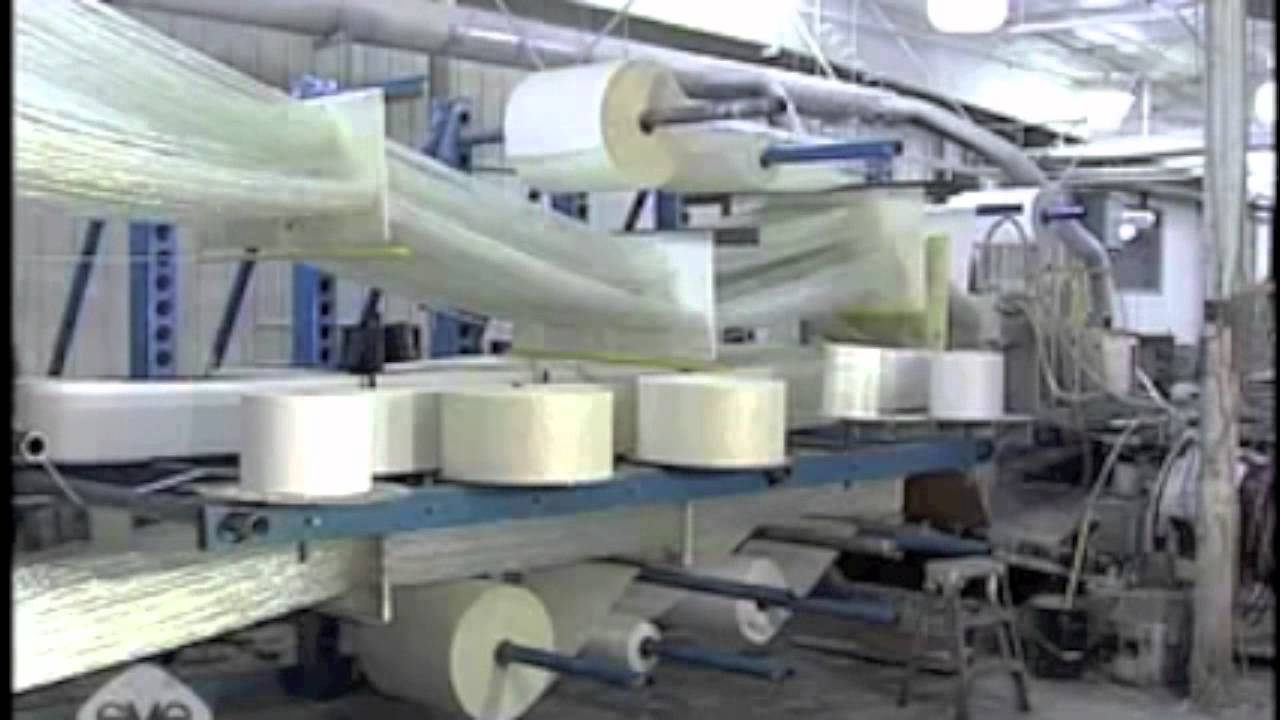 Global fiberglass market is projected to reach for How is fiberglass made