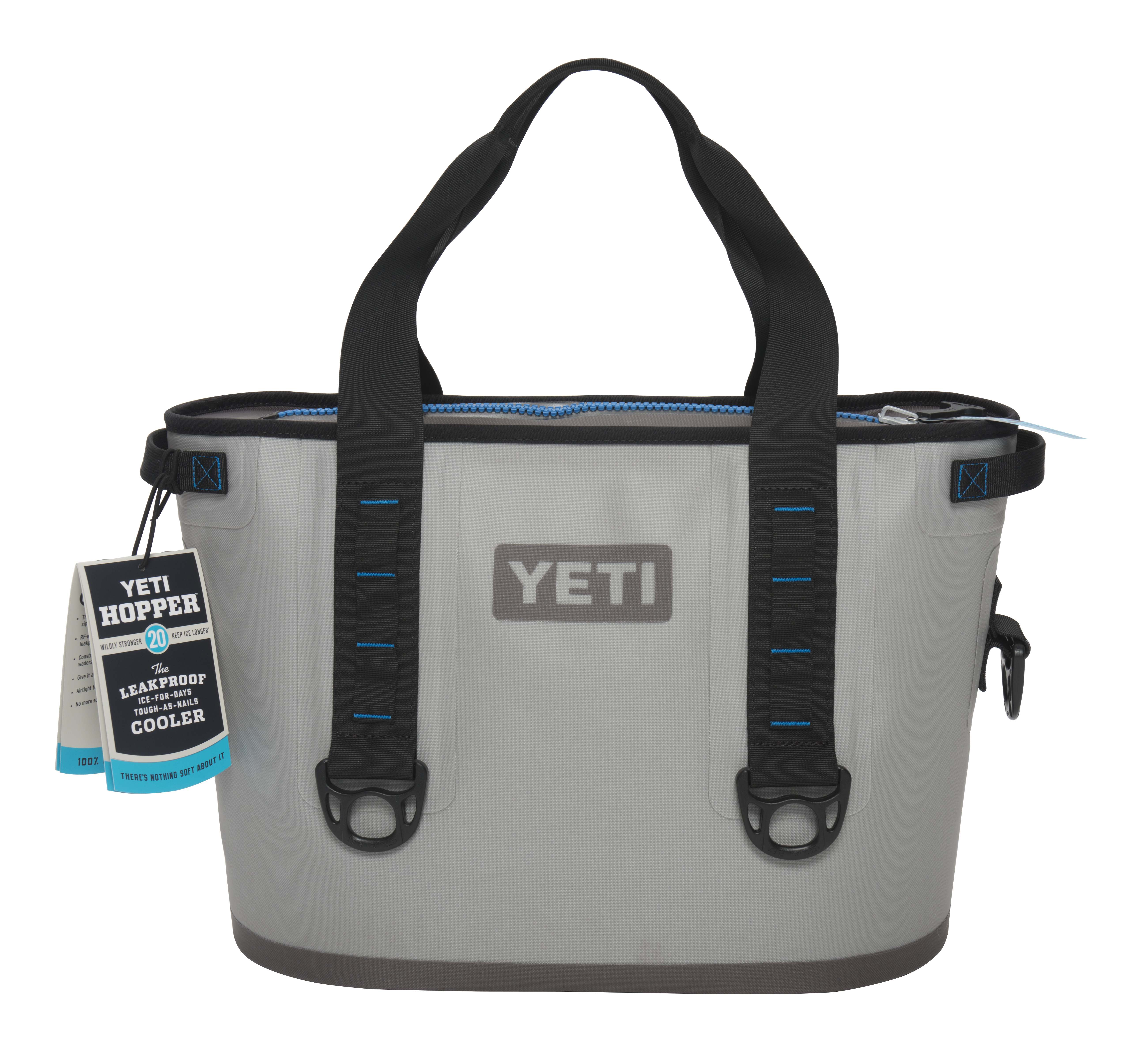 YETI Hopper 20 Wins Best of Show - Boating Accessories ...