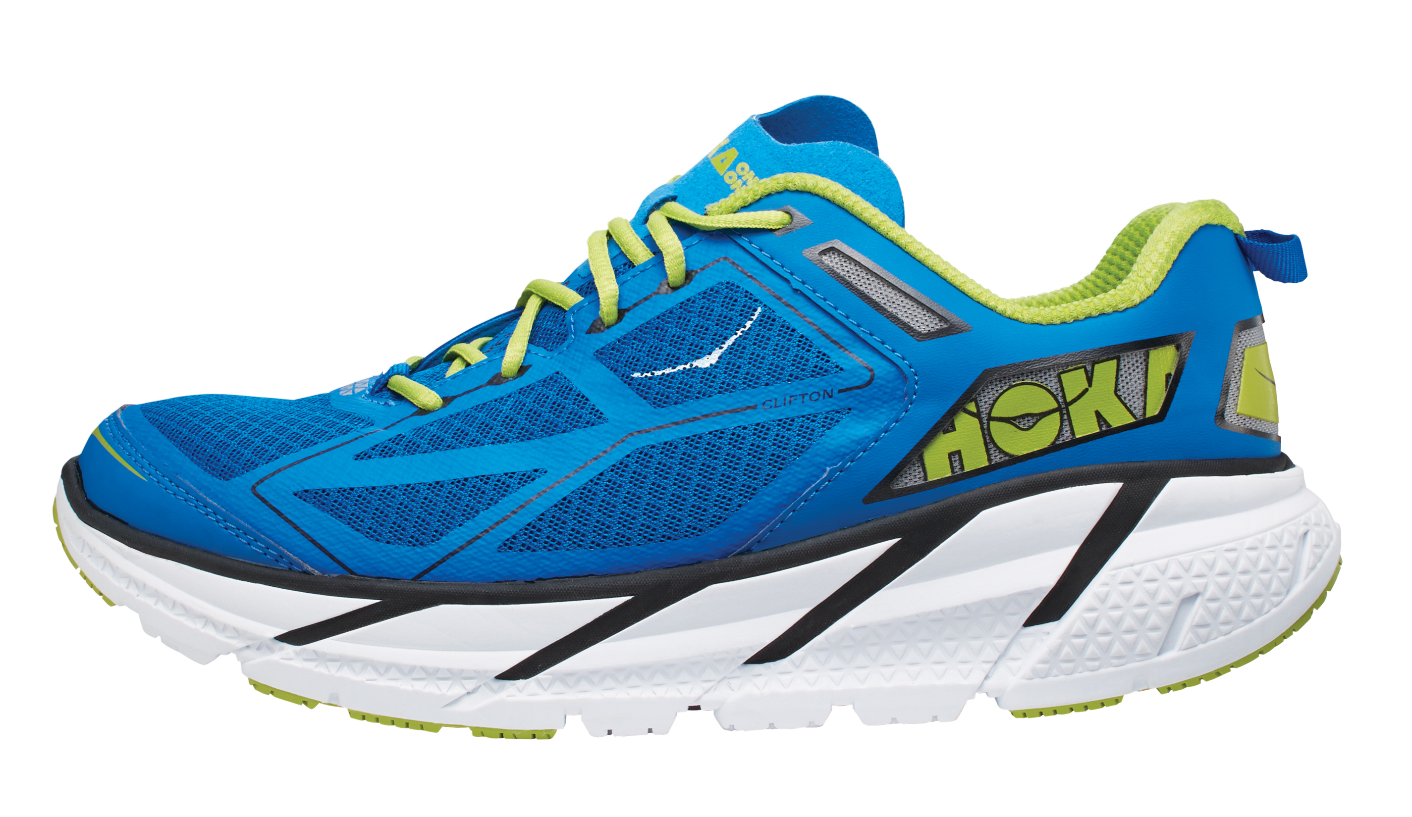 HOKA ONE ONE Clifton Wins Running Shoe of the Year: HOKA ...