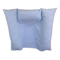 Eazley Support Cushion For Sleeping Upright In Bed New Brand
