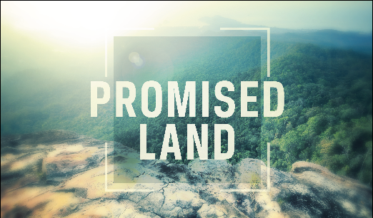 Community Invited To Promised Land Series At Calvary