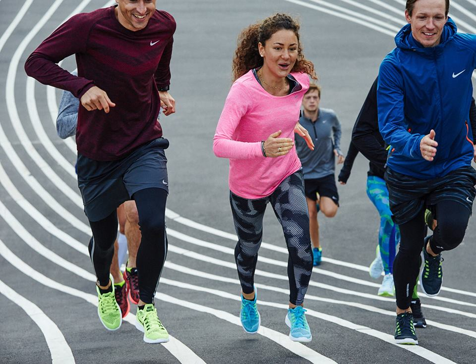 Janji is a socially conscious running apparel startup that makes impressive running gear at an accessible price point, and each purchase helps fund organizations working to end the global water crisis.