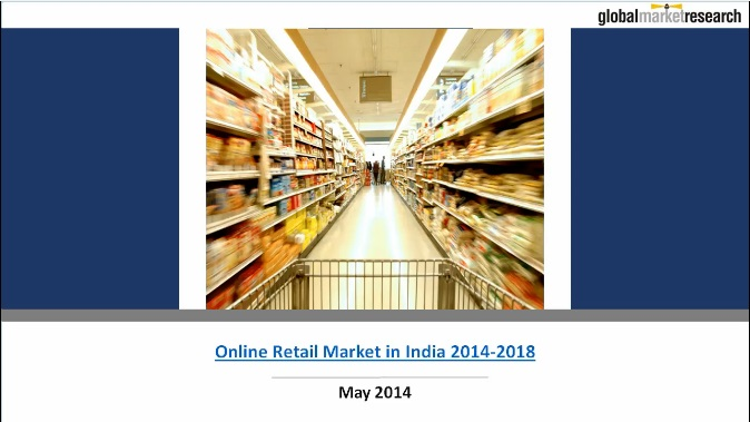 organized retail market in india 2014 2018