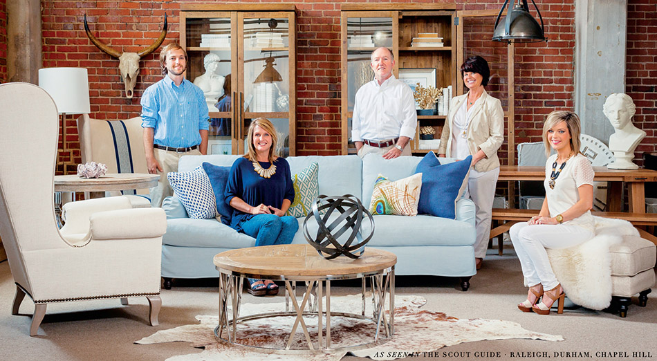 Whitley Furniture Introduces An Innovative New Website