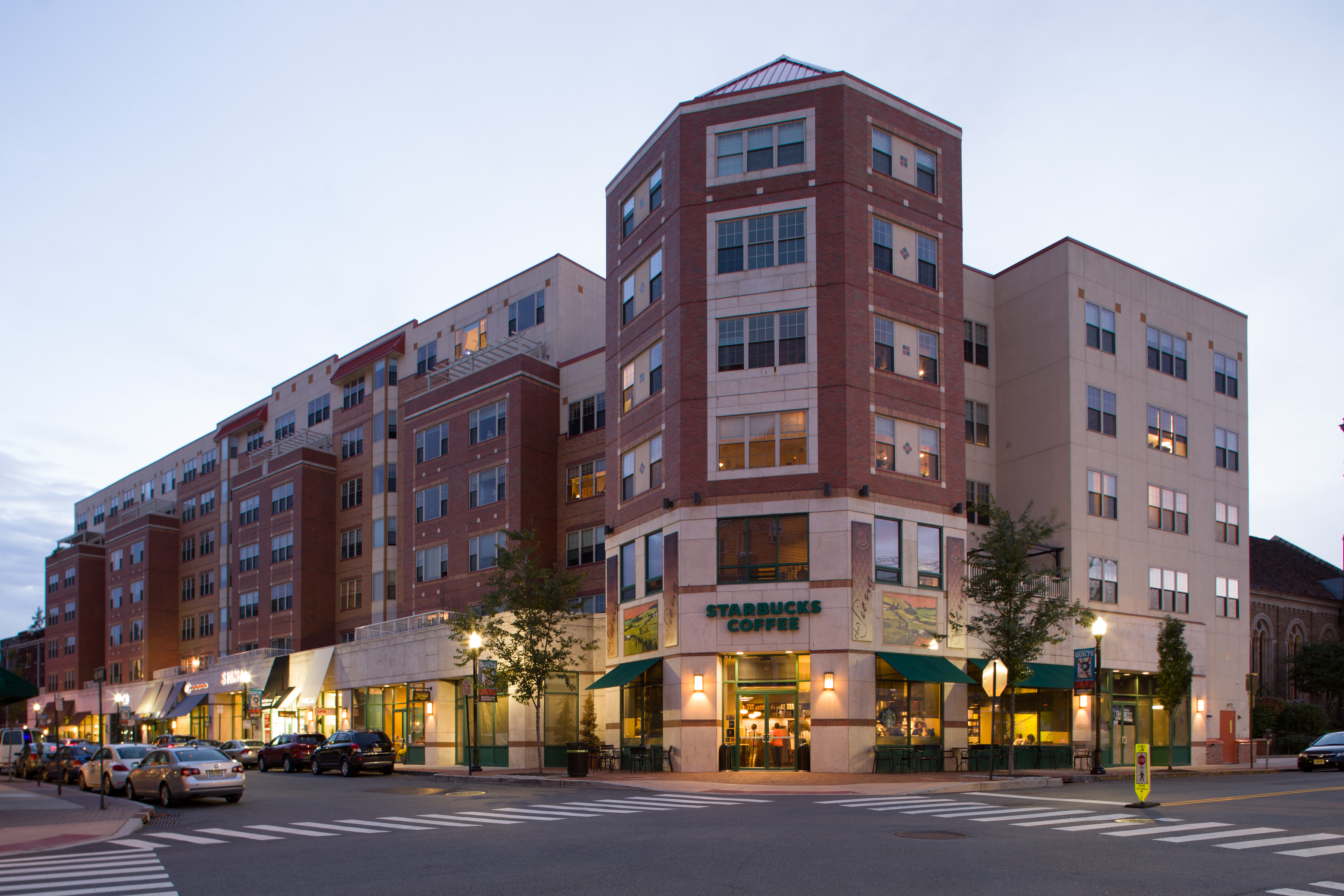 Living In Montclair Nj : The Pinnacle Companies Announces New Retailers at The ...